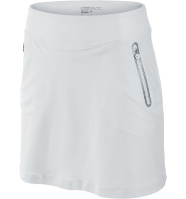 Nike Women's No-Sew Knit Skort