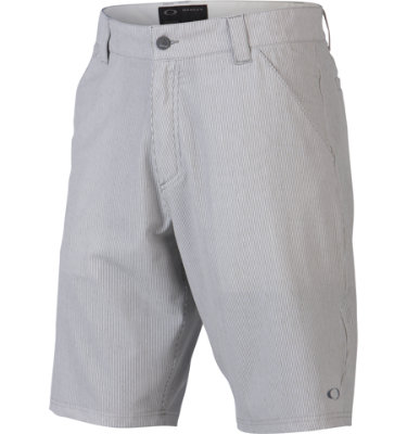 Oakley Men's Haverford Flat Front Short