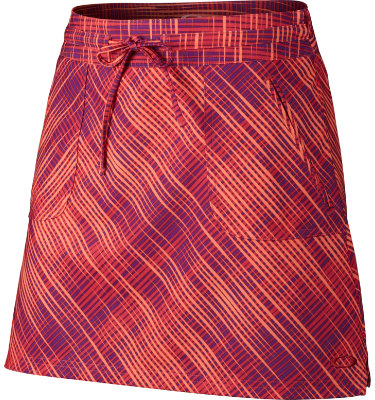 Oakley Women's Clubhouse Printed Skort