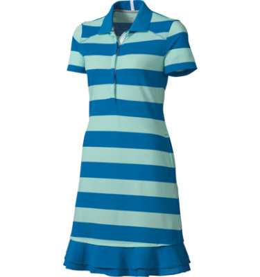 Oakley Women's Sweet Spot Short Sleeve Dress