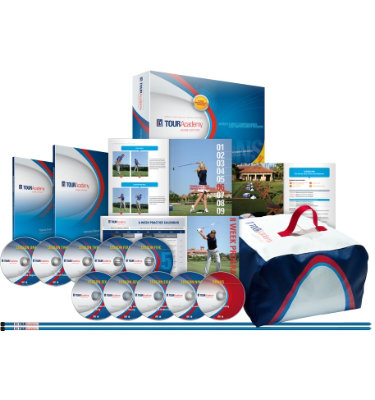 PGA TOURAcademy Home Edition Golf Improvement Program