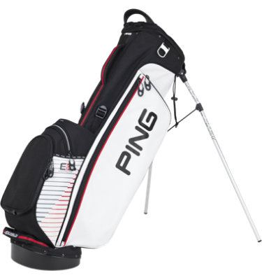 PING Men's 4 Series II Stand Bag