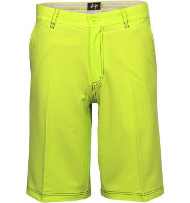 Sligo Men's Preston Flat Front Short