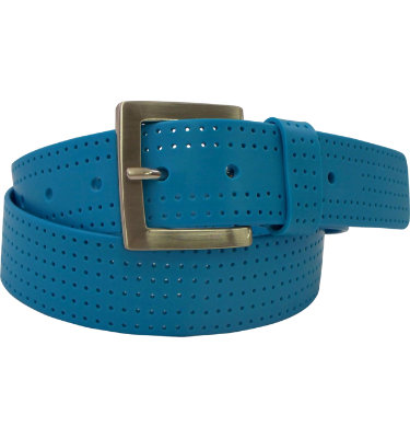 Slazenger Men's Silicon Belt