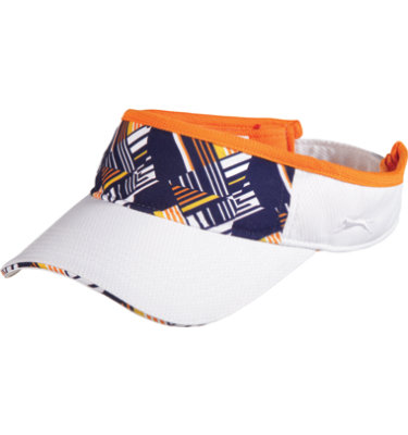 Slazenger Women's Harbour Point Visor