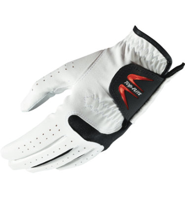 Top Flite Men's XLj Golf Glove