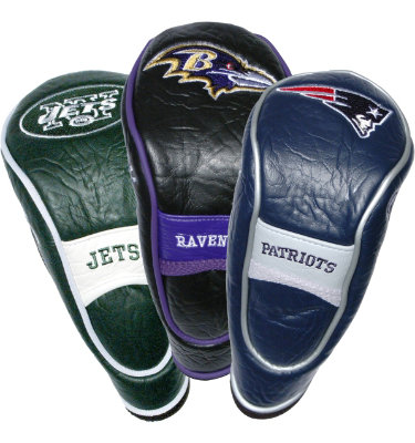Team Golf NFL Series Hybrid Headcover