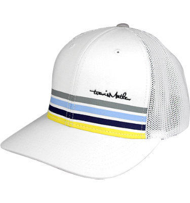 Travis Mathew Men's Golden Cap