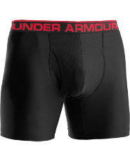 "Under Armour Original 6"" BoxerJock Boxer Briefs"