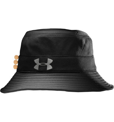 Under Armour Men's Coldblack Bucket Hat