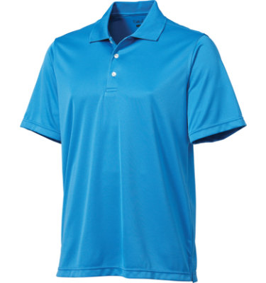 Walter Hagen Men's Boise Short Sleeve Polo
