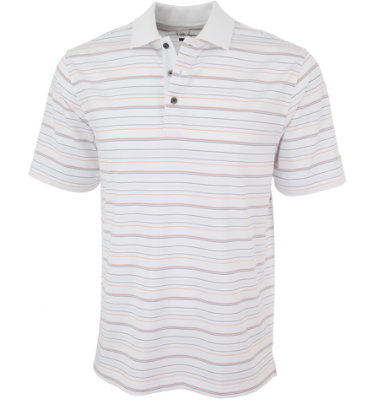 Walter Hagen Men's Topeka Short Sleeve Polo