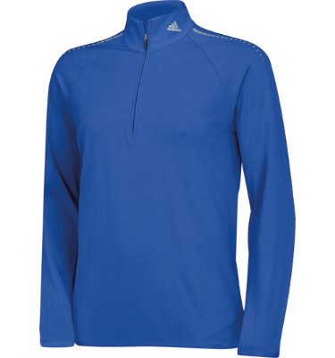 adidas Men's Puremotion Tour 1/2-Zip