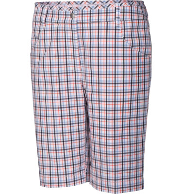 Cutter & Buck Women's CB DryTec Riley Plaid Short