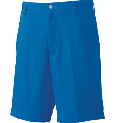 FootJoy Men's Chambray Flat Front Short