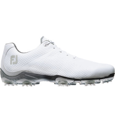 FootJoy Men's DNA Golf Shoe - White