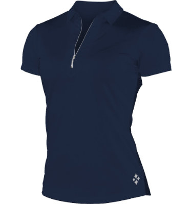 Jofit Women's Performance Short Sleeve Polo