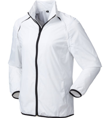 Lady Hagen Women's Edinburgh 2-in-1 Jacket