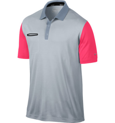 Nike Men's Lightweight Innovation Color Short Sleeve Polo