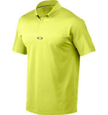 Oakley Men's Ashland Short Sleeve Polo
