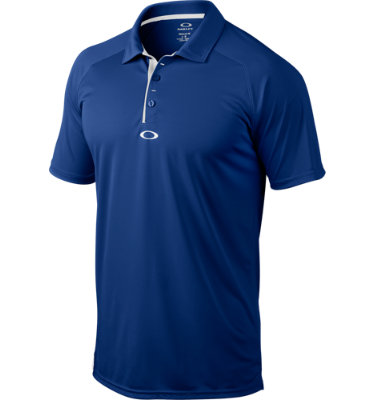 Oakley Men's Elemental 2.0 Short Sleeve Polo