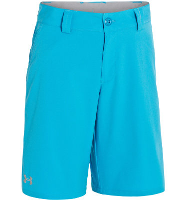 Under Armour Boys' UA Forged Short