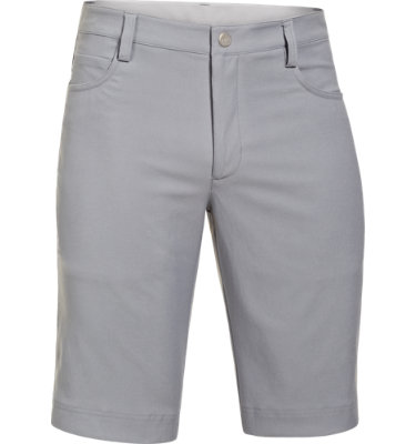Under Armour Men's Elevated Twill Short