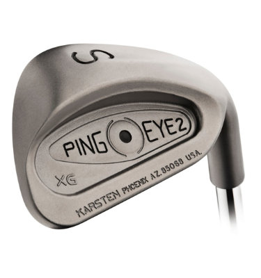 PING Men's EYE2 XG Wedge