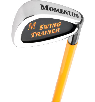 Momentus Swing Trainer Iron