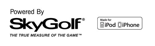 PGA / iPhone, iPod and iPad ready