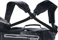 X-Strap Dual Strap System