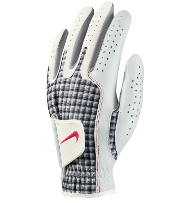 Nike Women's Tech Xtreme Golf Glove - Pink
