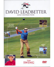 "Leadbetter ""The Swing"" DVD"