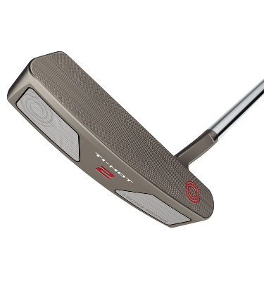 Odyssey Men's Limited Edition Ti-Hot #2 Putter