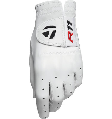 TaylorMade Men's R11 Golf Glove - White