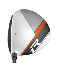 R1 Crown Club Head