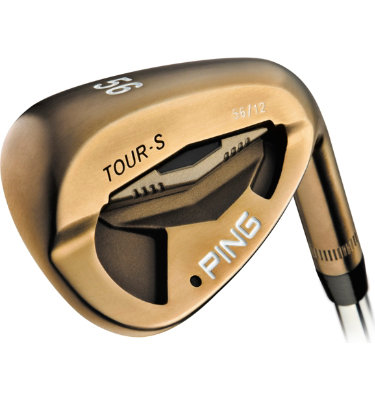 PING Men's Tour-S Rustique Wedge
