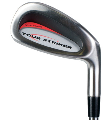 Tour Striker Swing Aid - 8 Iron