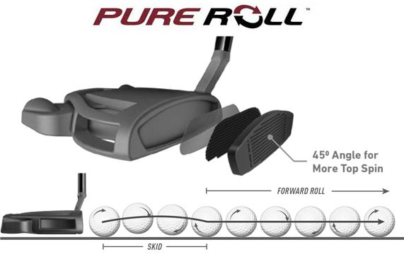 Pure Roll insert