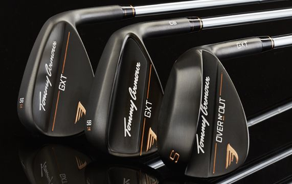 Tommy Armour Wedge Selection