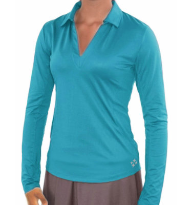 Jofit Club Women's Vivian Long Sleeve Top