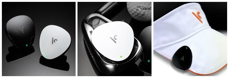 Voice Caddie VC300SE Voice Golf GPS