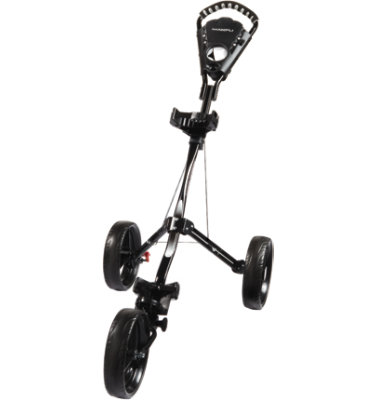 Maxfli 3 Wheel Push Cart