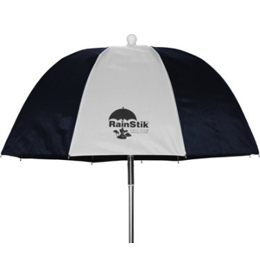RainStik Golf Bag Umbrella - Navy
