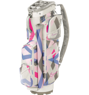 Nike Women's Brassie II Cart Bag