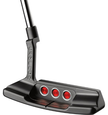 Scotty Cameron Men's Select Newport 2.0 Putter