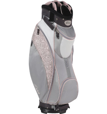 Datrek Women's D-Light Cart Bag