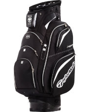 TaylorMade Juggernaut Cart Bag