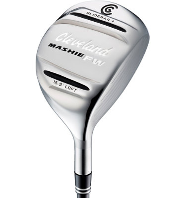 Cleveland Men's Mashie Fairway