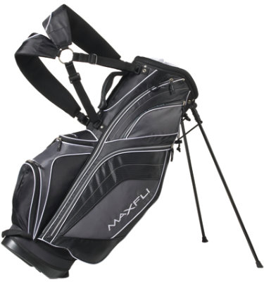 Maxfli Revolution Stand Bag